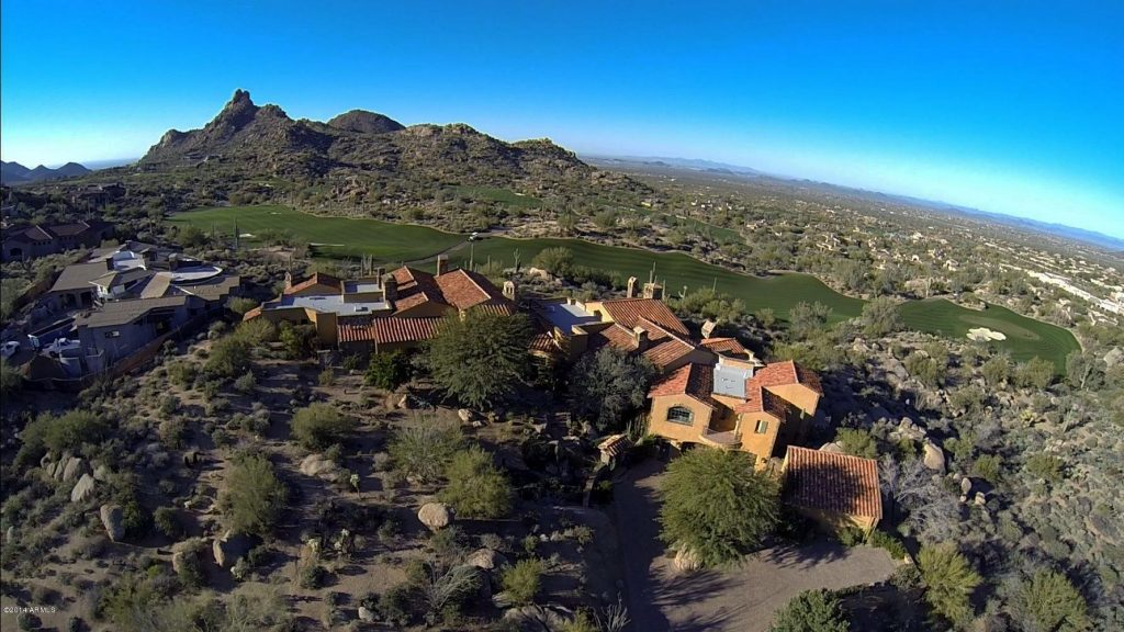 Best Golf Courses in Scottsdale - Estancia