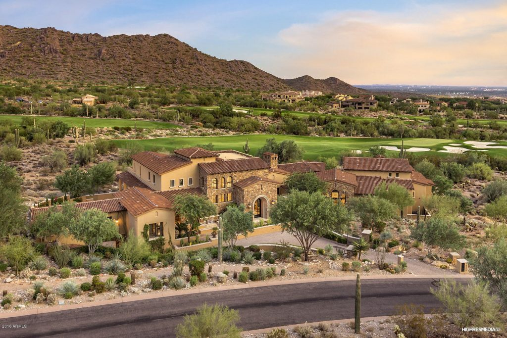 Best Golf Courses in Scottsdale - Silverleaf