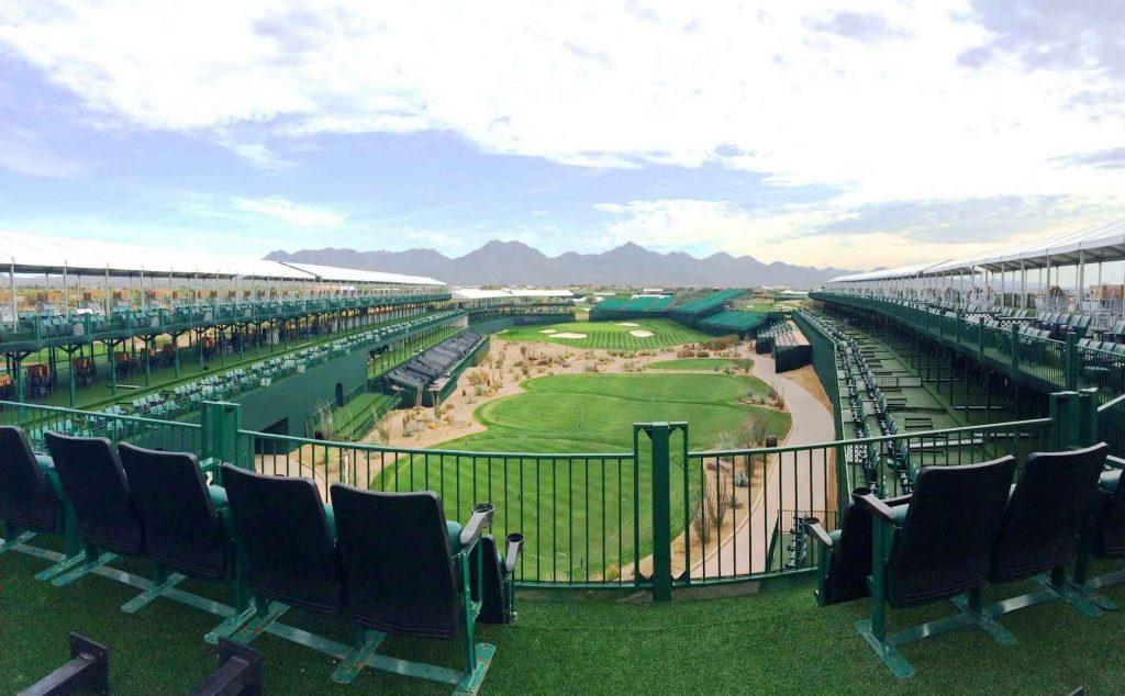 Best Golf Courses in Scottsdale - TPC Scottsdale