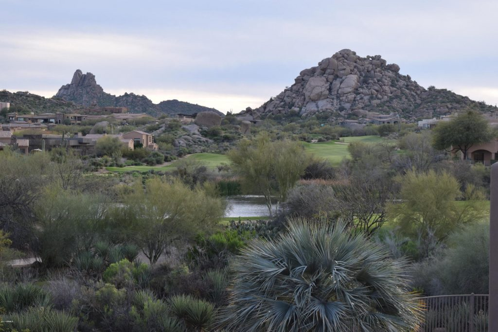 Best Golf Courses in Scottsdale - Troon North