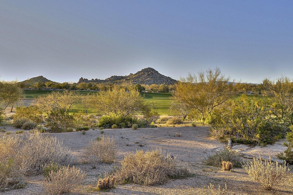 Best Golf Courses in Scottsdale - Whisper Rock Golf Club
