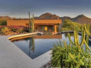 phoenix luxury real estate_pga golfer